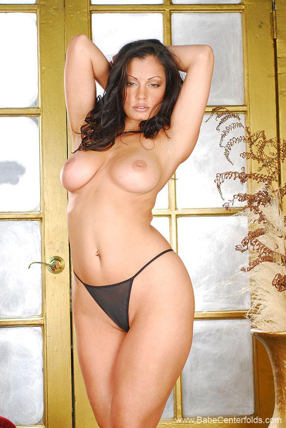 Ария джованни голая фото
